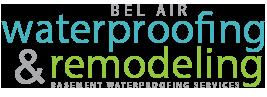 Bel Air Waterproofing